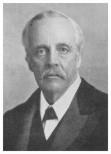 Sir Alfred Balfour